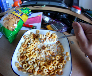 cereal