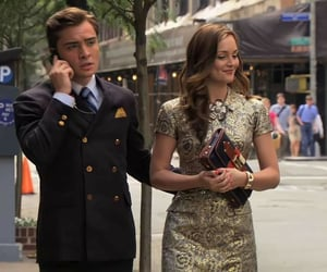 Blair x Chuck