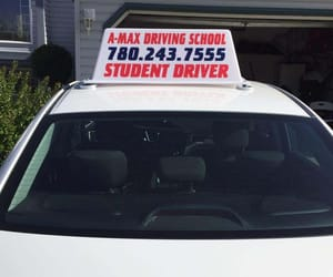 driving school edmonton and driver training edmonton image
