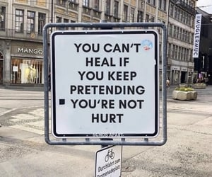 quotes, words, and healing image