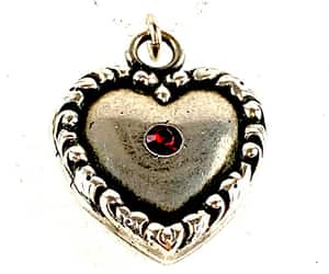 etsy, antique jewelry, and victorian locket image