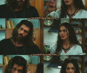 ask, love, and erkenci kus image