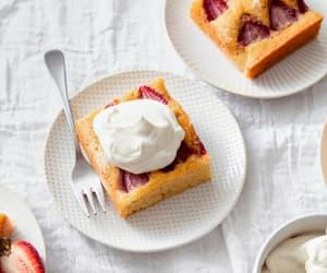 cake, cakes, and yummy image