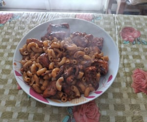 delicious, octopus, and food image