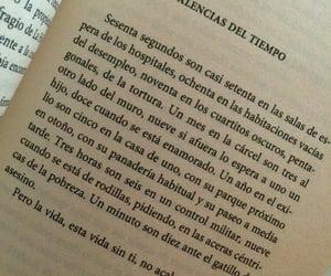 desamor, vida, and literatura image