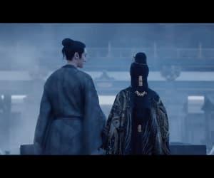 gif, yin yang master, and movie image