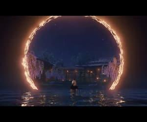 gif, movie, and yin yang master image