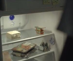 asia, fridge, and korea image