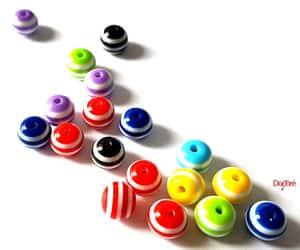 beads, etsy, and etsy shop image