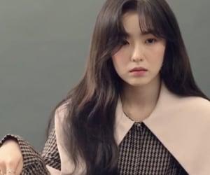 red velvet, joohyun, and lq irene image