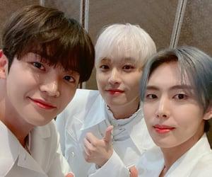 lee, kim, and kpop image