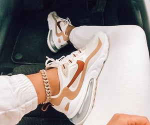 caramel, shoes, and brown image