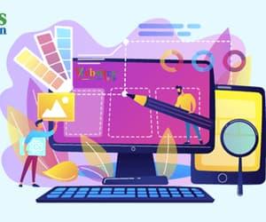 website builder, website maker, and websites app image