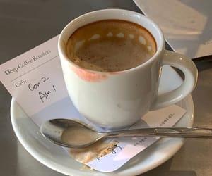 beautiful, coffee, and drink image