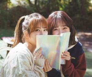 idol, kpop, and yuri image