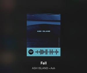 fall, heart-break, and 🎶 image