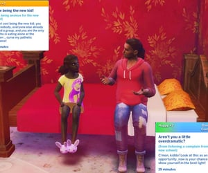 the sims, the sims 4, and sims 4 image