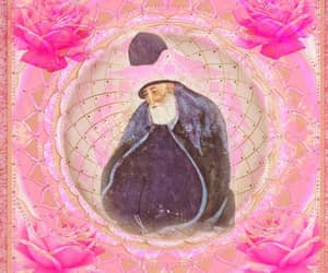 Rumi, scent of the rose, and breath of reason image