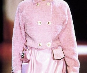 runway, fashion, and 90s image