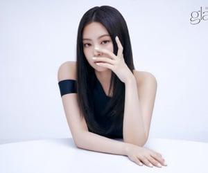 endorsement, jennie kim, and dashing diva image