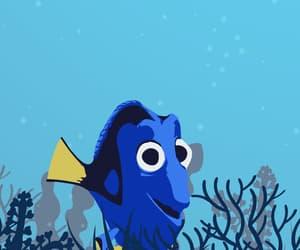 background, disney, and pixar image