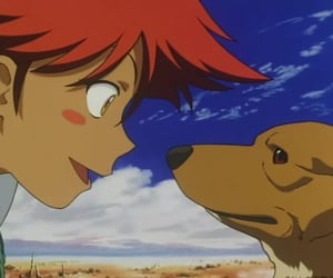 anime, Cowboy Bebop, and toonami image