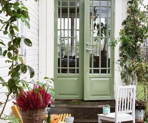 cottage, country living, and farmhouse image