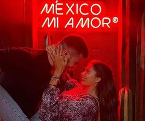 couple, mexico, and romance image