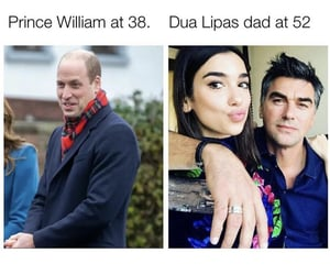 acceptance, celebrities, and dad image