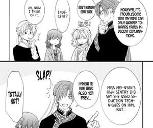 funny, hak, and manga image