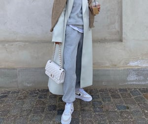 accessories, casual, and chanel image