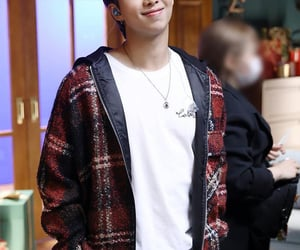 rm, k-pop, and bts image