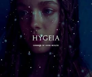 greek mythology and gooddess image