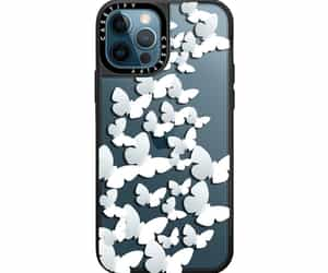 butterflies, case, and iphone cases image