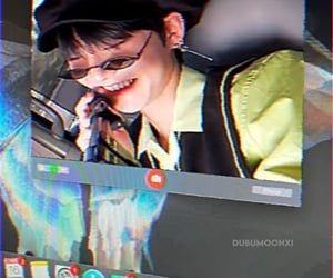 edit, kpop icon, and webcore edit image