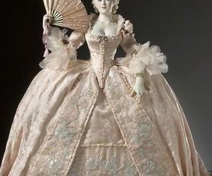 dolls, victorian era, and doll image