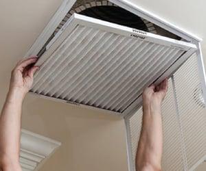 ductless heat pump repair image