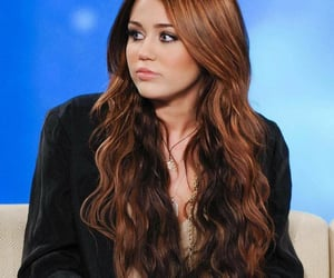 hair, hannah montana, and extentions image