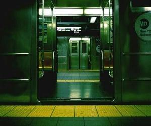 photography and subway image