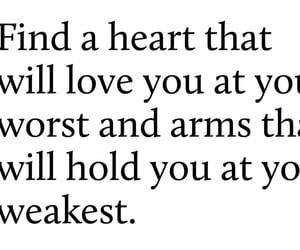 hope, hold you, and find a heart image