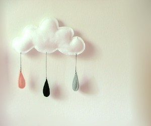 clouds, cute, and color image