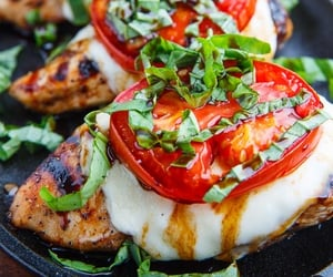 delicious, grilled, and inspiration image