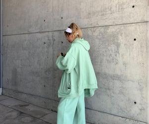 blogger, comfy, and fashion image