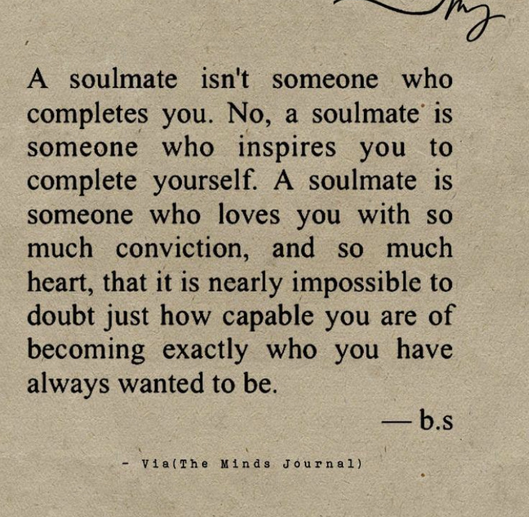 aesthetic, couple, and quotes image