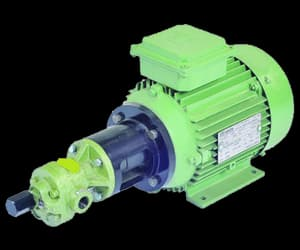 ldo pump, rotary gear pump, and bitumen pump image