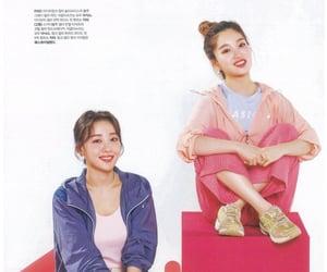 fashion, kpop, and magazine image