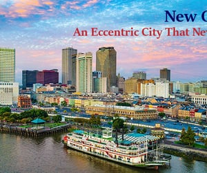 new orleans, travel guide, and travel tips image