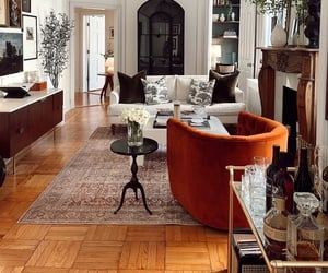interior, classy, and drinks image