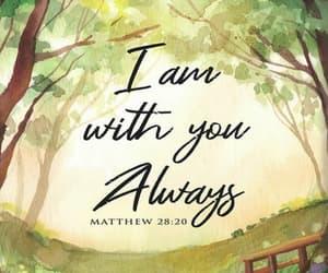 always, glory, and prayer image