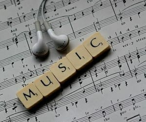 article, music, and artists image